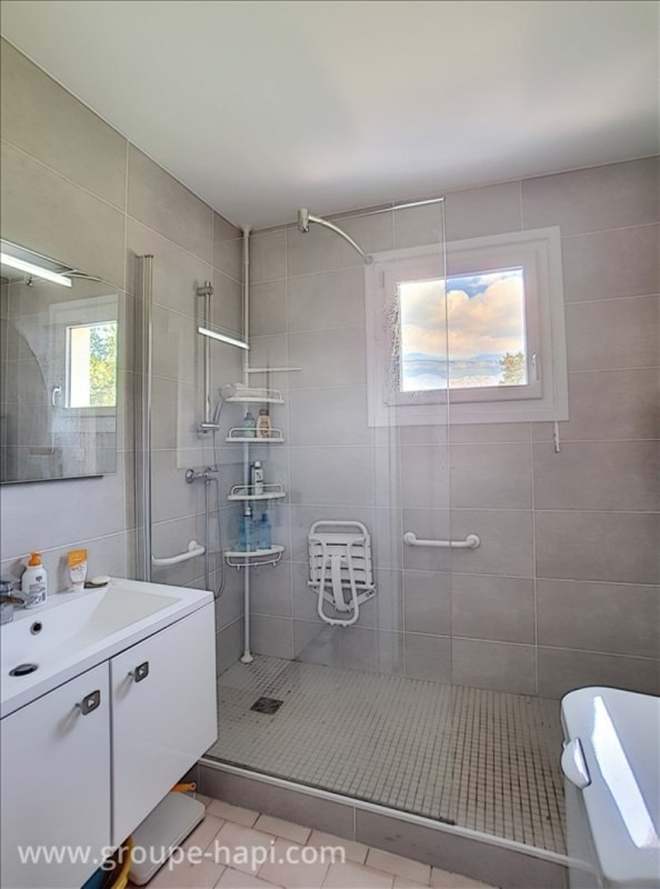Vente appartement Gières 209000€ - Photo 5