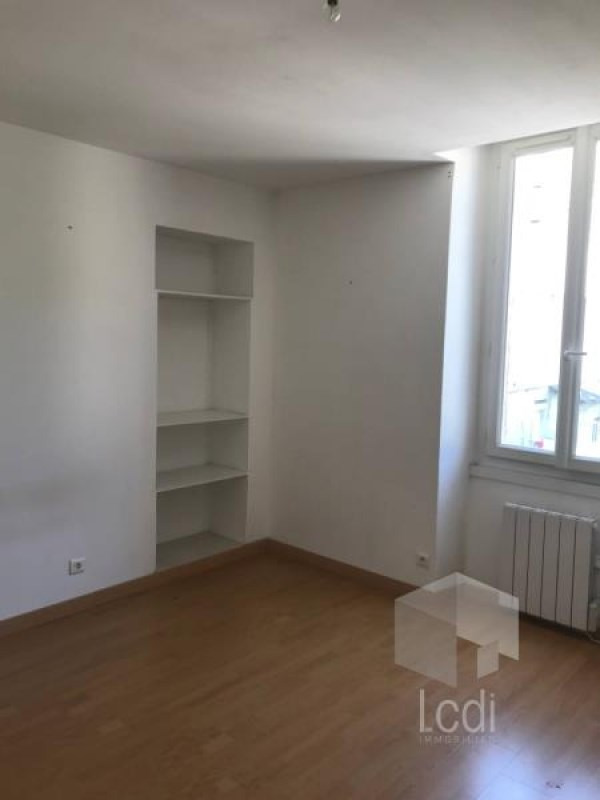 Vente appartement Cruas 77 000€ - Photo 4