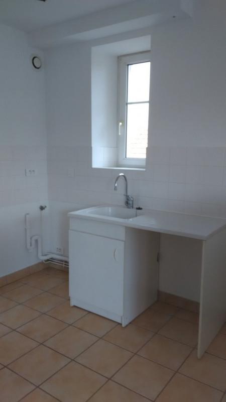 Rental apartment Le chambon sur lignon 325€ CC - Picture 3