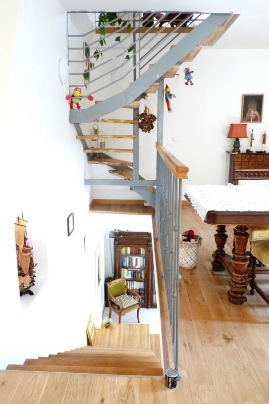 Sale house / villa Villennes sur seine 690000€ - Picture 9