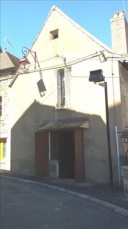 Vente maison / villa Buxieres les mines 24200€ - Photo 3