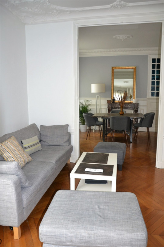 Sale apartment Colombes 440 000€ - Picture 1