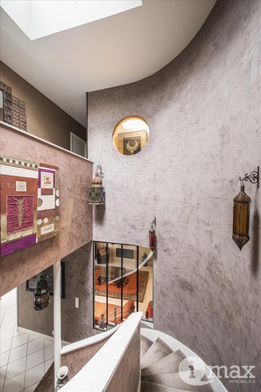 Vente de prestige maison / villa Asnieres sur seine 1295000€ - Photo 7