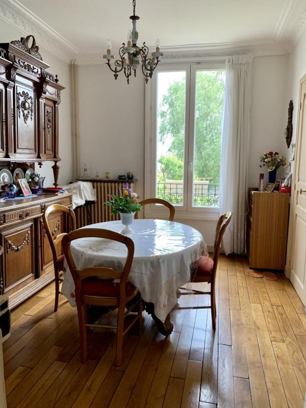 Vente maison / villa Montreuil 630000€ - Photo 2