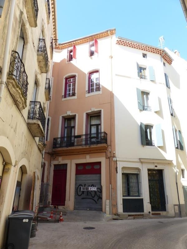 Vente appartement Beziers 44 000€ - Photo 1
