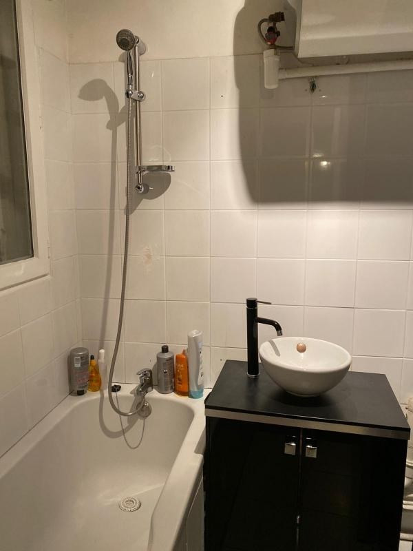 Vente appartement Paris 5ème 450000€ - Photo 3