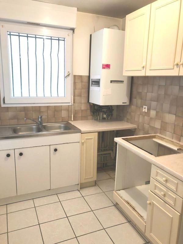 Vente appartement Aix les bains 154000€ - Photo 4