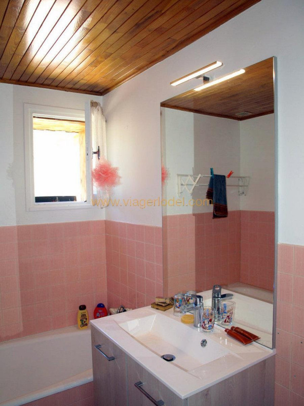 Life annuity apartment Huez 91500€ - Picture 8