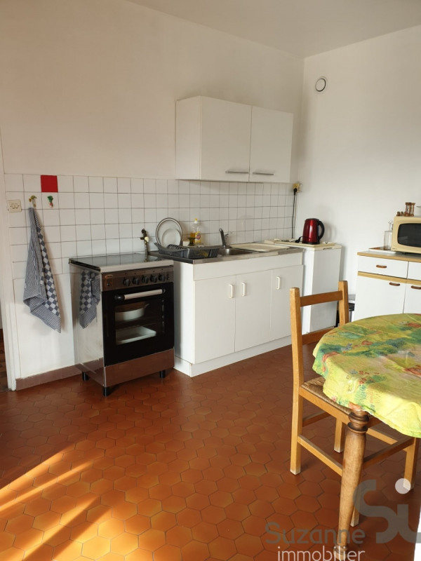 Life annuity apartment Grenoble 112 000€ - Picture 4