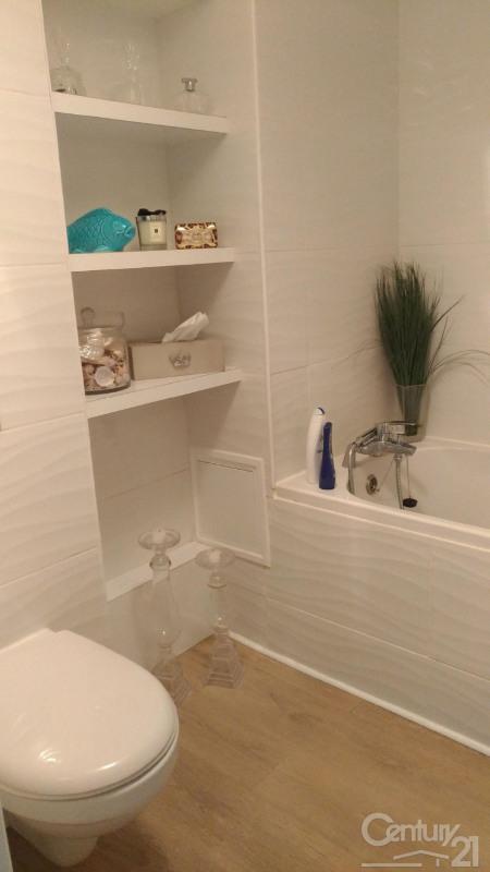 Verkoop  appartement Trouville sur mer 145000€ - Foto 7