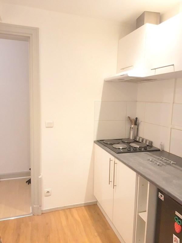 Rental apartment Lyon 2ème 1100€ CC - Picture 7