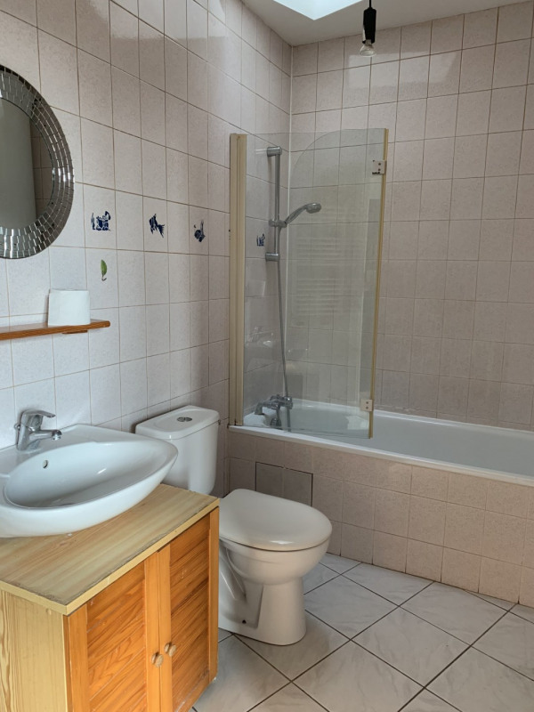 Sale apartment Le raincy 129000€ - Picture 5