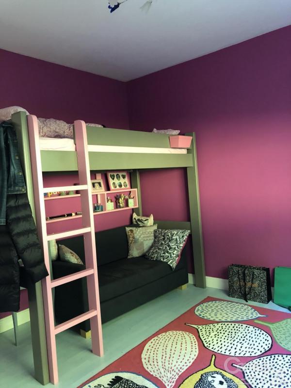 Verkoop  appartement Trouville sur mer 165000€ - Foto 3