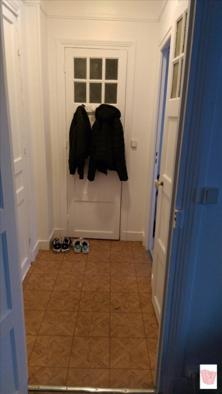 Rental apartment Asnieres sur seine 724€ CC - Picture 3