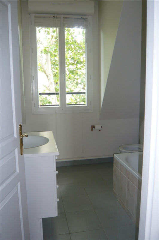 Rental apartment Montrouge 1 580€ CC - Picture 8