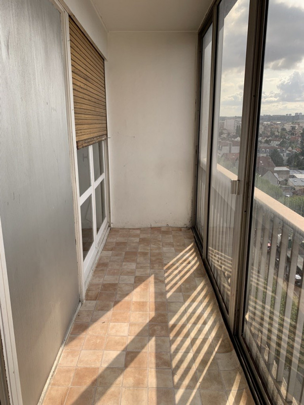 Venta  apartamento Les pavillons-sous-bois 177000€ - Fotografía 2