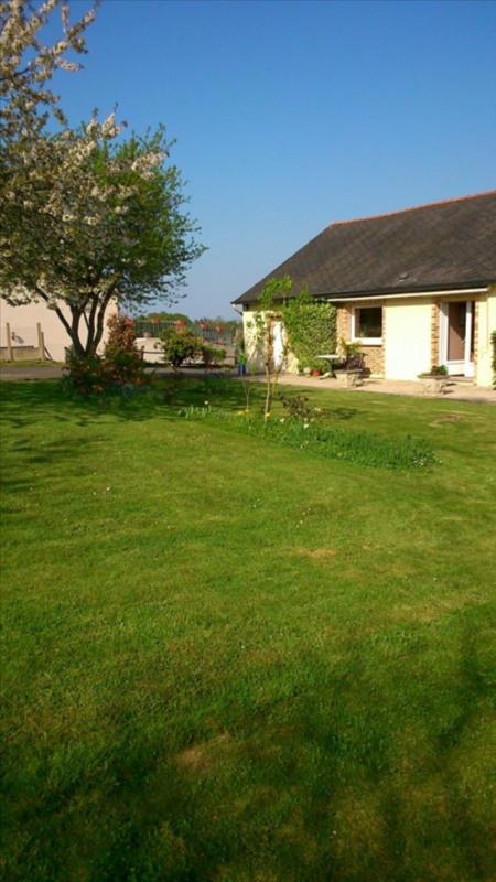 Vente maison / villa Combourtille 116480€ - Photo 6