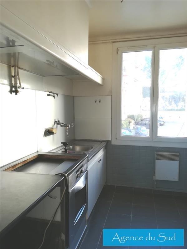 Vente appartement Aubagne 173250€ - Photo 3