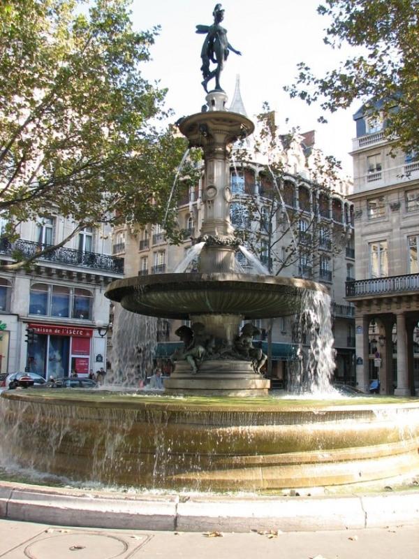 Vente appartement Paris 1er 528000€ - Photo 1