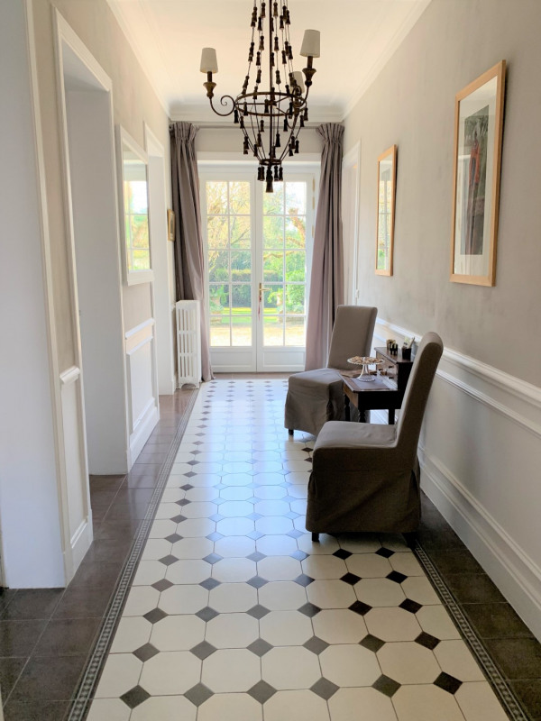 Sale house / villa Enghien-les-bains 1850000€ - Picture 11