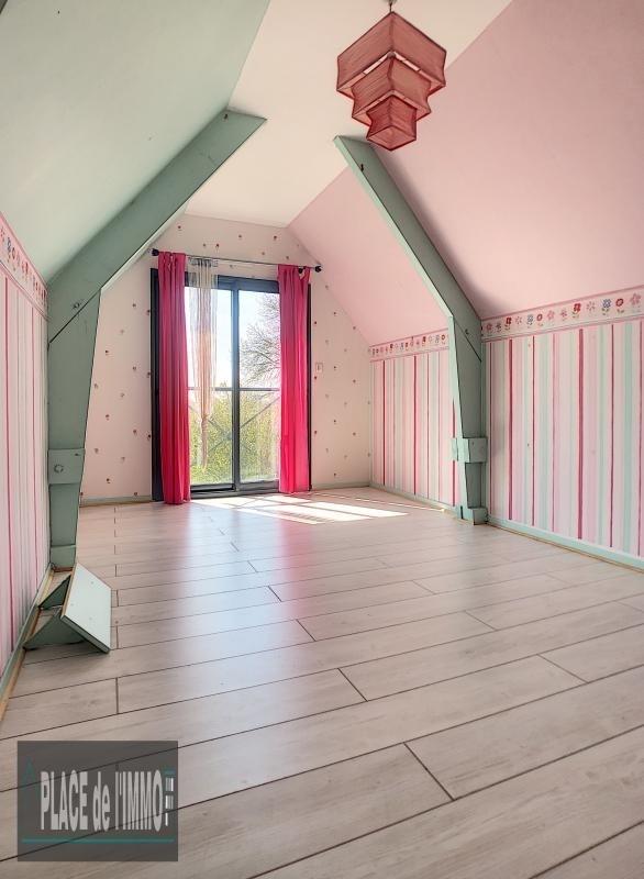Sale house / villa Tours en vimeu 261000€ - Picture 7