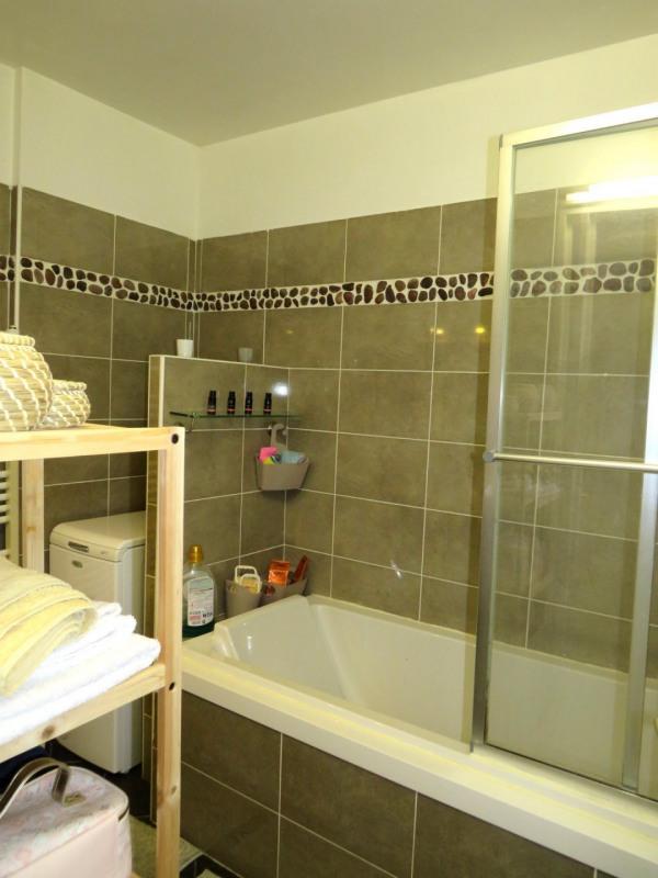 Sale apartment Bondy 164000€ - Picture 7