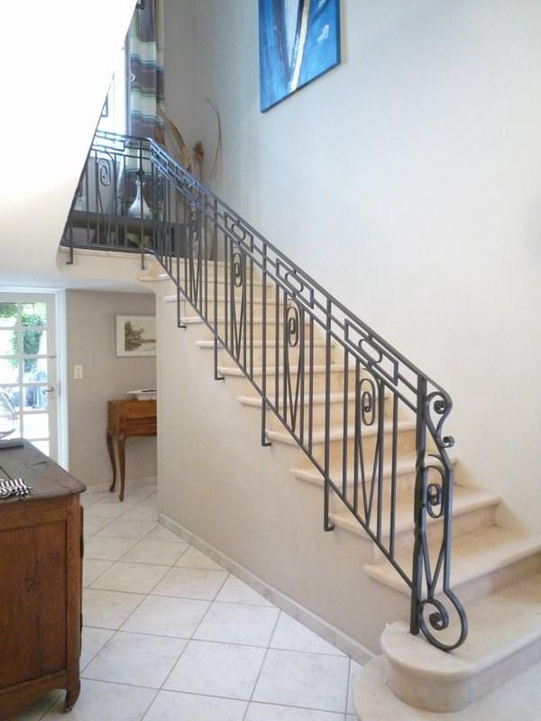 Vente maison / villa Orange 385000€ - Photo 6