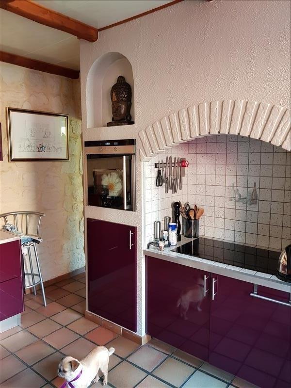 Sale house / villa Noyelles sous bellonne 209000€ - Picture 4