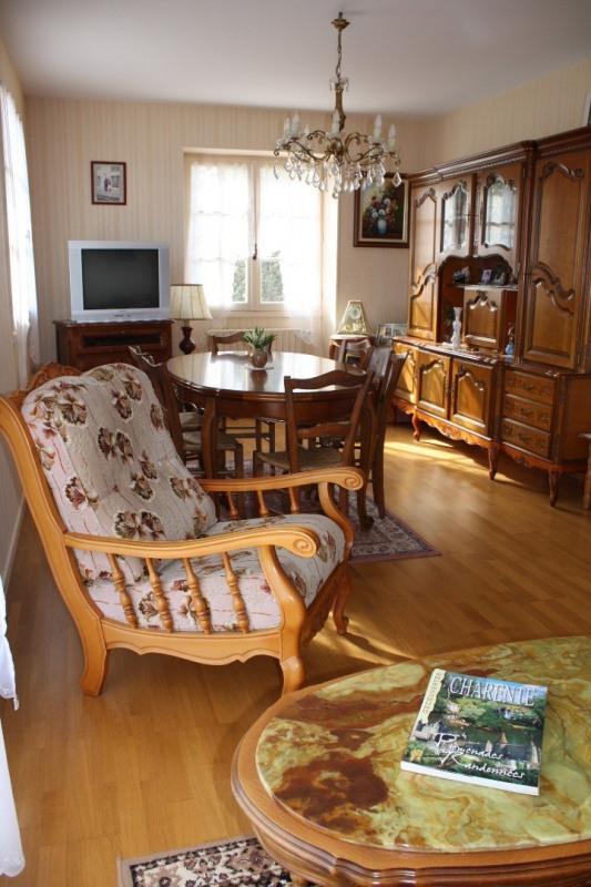 Vente maison / villa Lignières-sonneville 175500€ - Photo 8