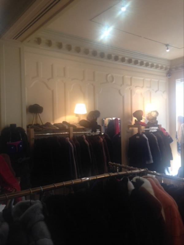 Sale shop Paris 8ème 392000€ - Picture 7