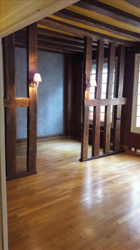 Vente appartement Vendome 244165€ - Photo 3