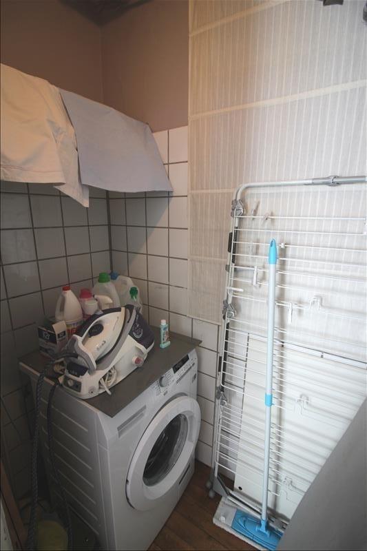 Rental apartment Boulogne billancourt 1885€ CC - Picture 7
