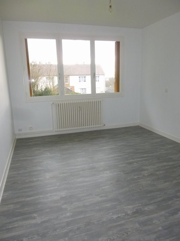 Vente appartement Caen 77 500€ - Photo 4