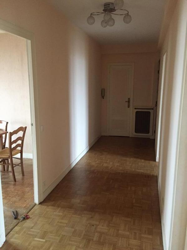 Vente appartement Tours 137000€ - Photo 3