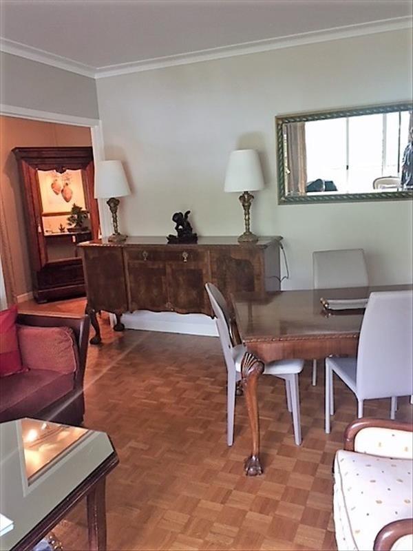 Vente appartement Versailles 436800€ - Photo 3