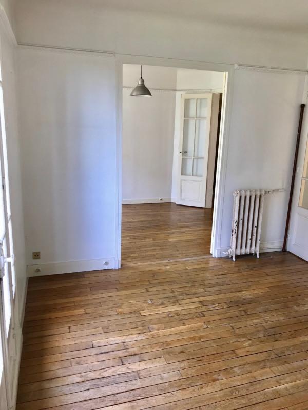 Vente appartement Paris 15ème 850000€ - Photo 5