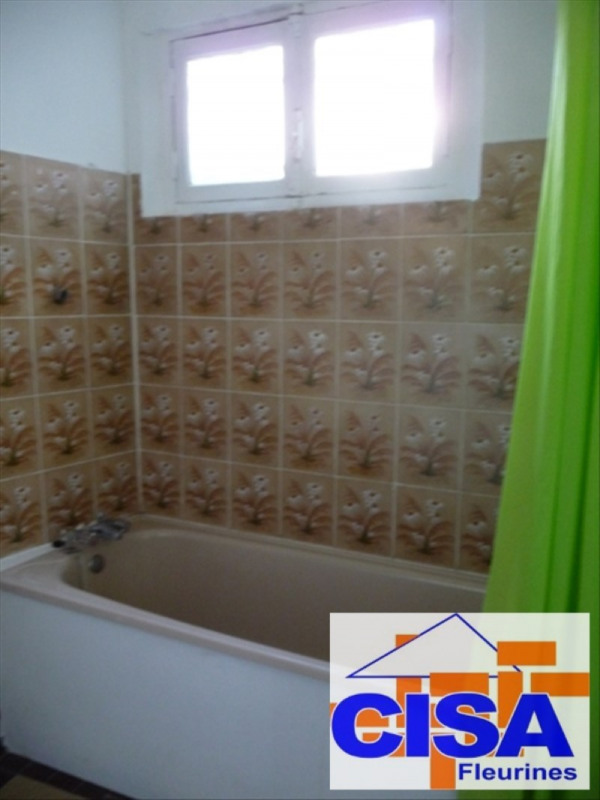 Location appartement Pont ste maxence 530€ CC - Photo 8