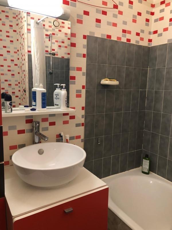 Venta  apartamento Cergy 135000€ - Fotografía 5