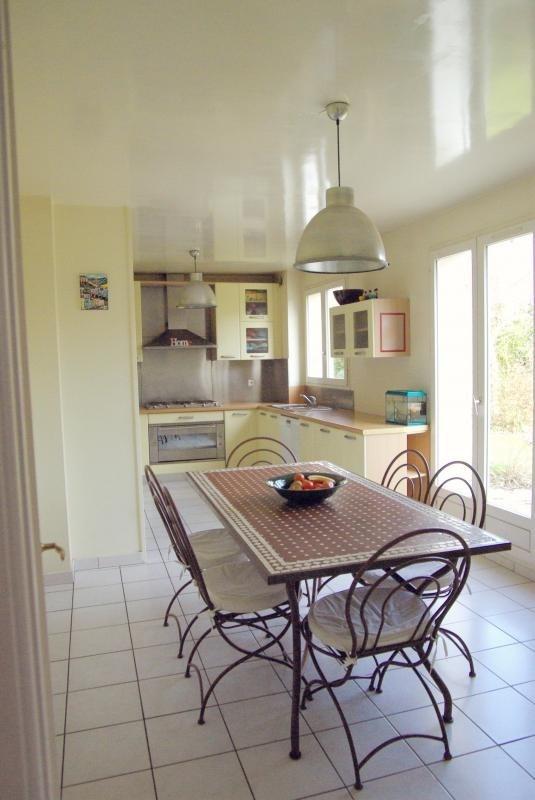 Verkoop  huis Voisins le bretonneux 705500€ - Foto 4