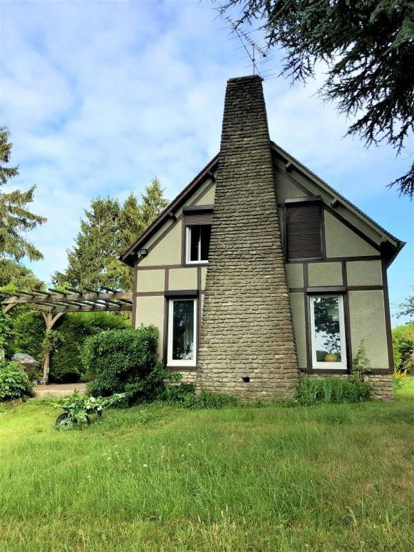 Vente maison / villa Martagny 193500€ - Photo 5