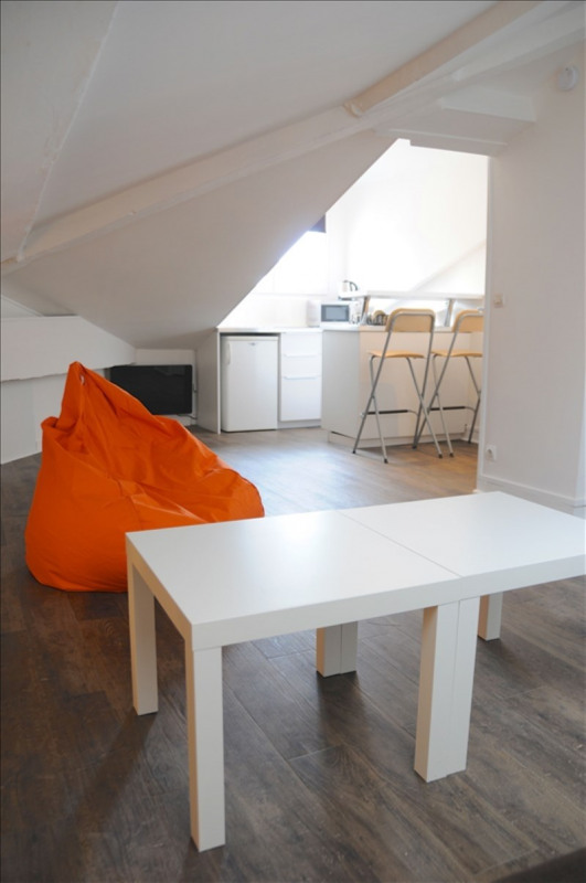 Rental apartment Ecully 556€ CC - Picture 5