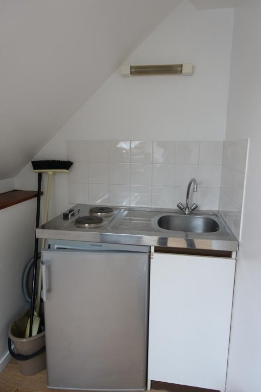 Rental apartment Caen 440€ CC - Picture 4