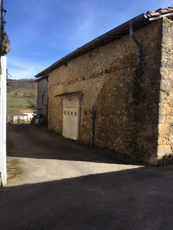 Sale house / villa Cerizols 81 000€ - Picture 3