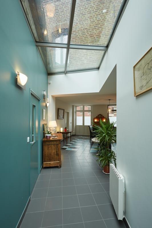 Revenda residencial de prestígio casa St valery sur somme 798500€ - Fotografia 3