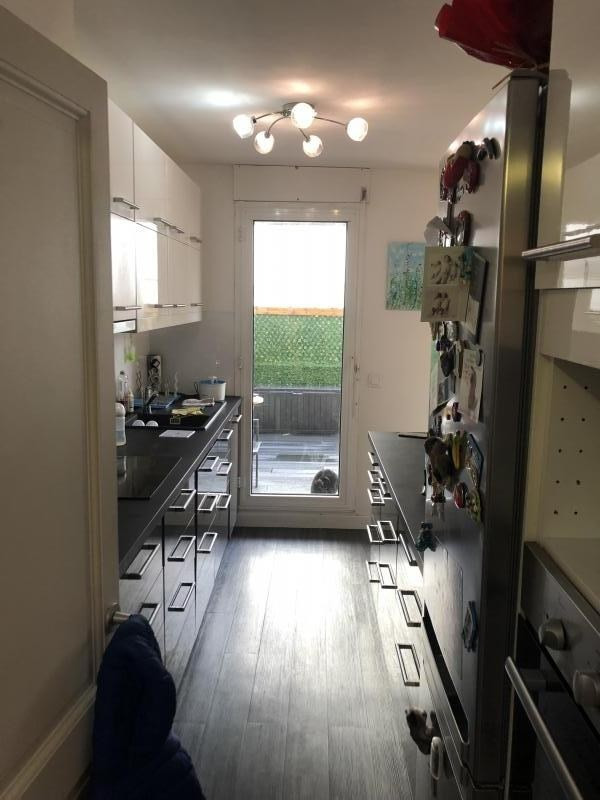 Vente appartement Boulogne billancourt 790000€ - Photo 2