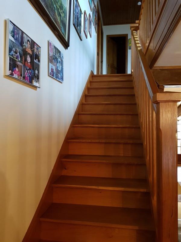 Vente maison / villa Montigny-sur-loing 346500€ - Photo 9