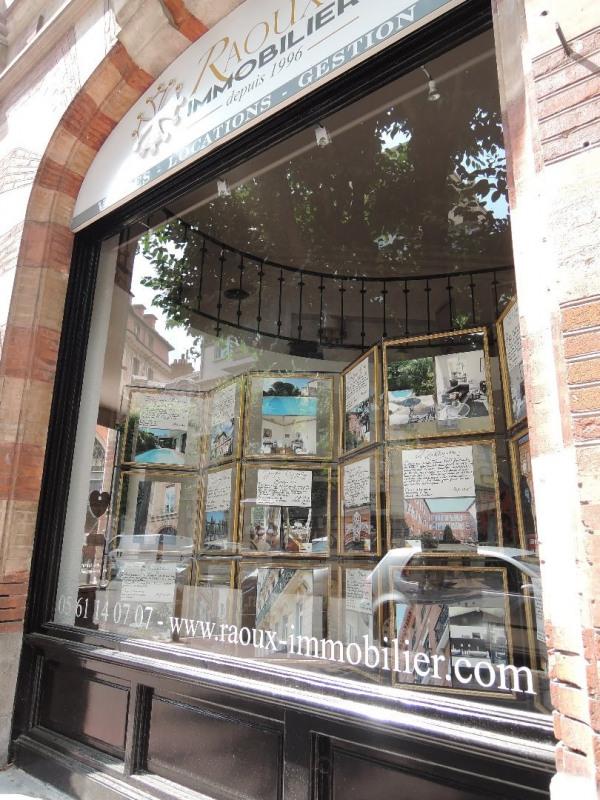 Vente maison / villa Toulouse 840000€ - Photo 1