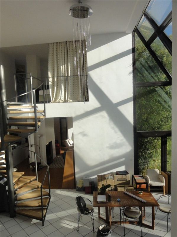 Deluxe sale house / villa Montfort l amaury 695000€ - Picture 4