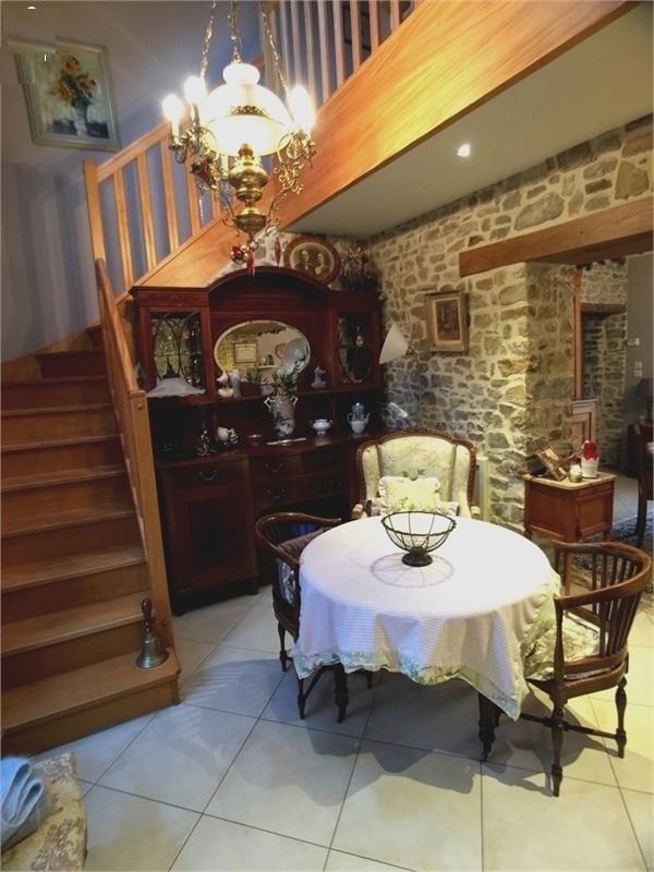 Sale house / villa Lessay 280000€ - Picture 7