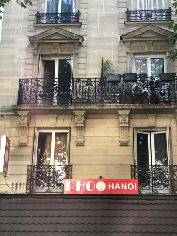 Vente appartement Paris 18ème 454000€ - Photo 6